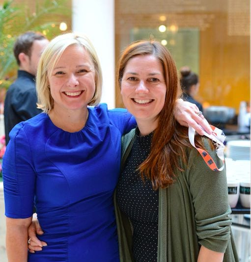 How to Network - Masterclass with Jill Livesey
