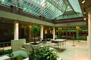 Atrium - Landscape - Reception Catering - HiRes 1
