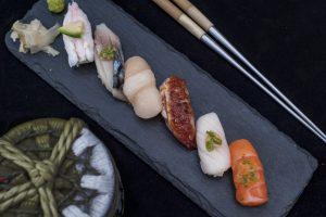 Chef Special_Nigiri Selection