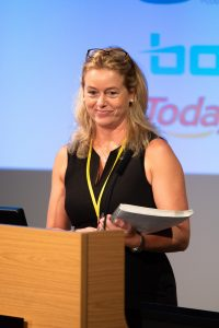 Clare has chaired Women in Wholesale since the first event in 2016