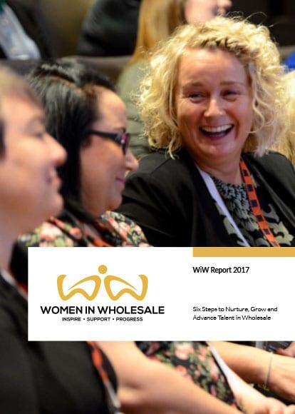 Women in Wholesale 2017 Report