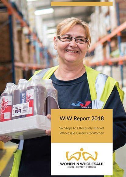 Women in Wholesale 2018 Report