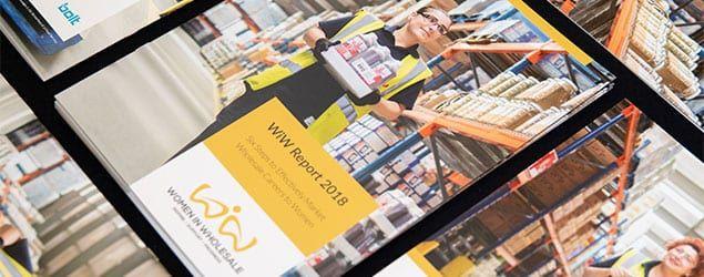 Women in Wholesale report